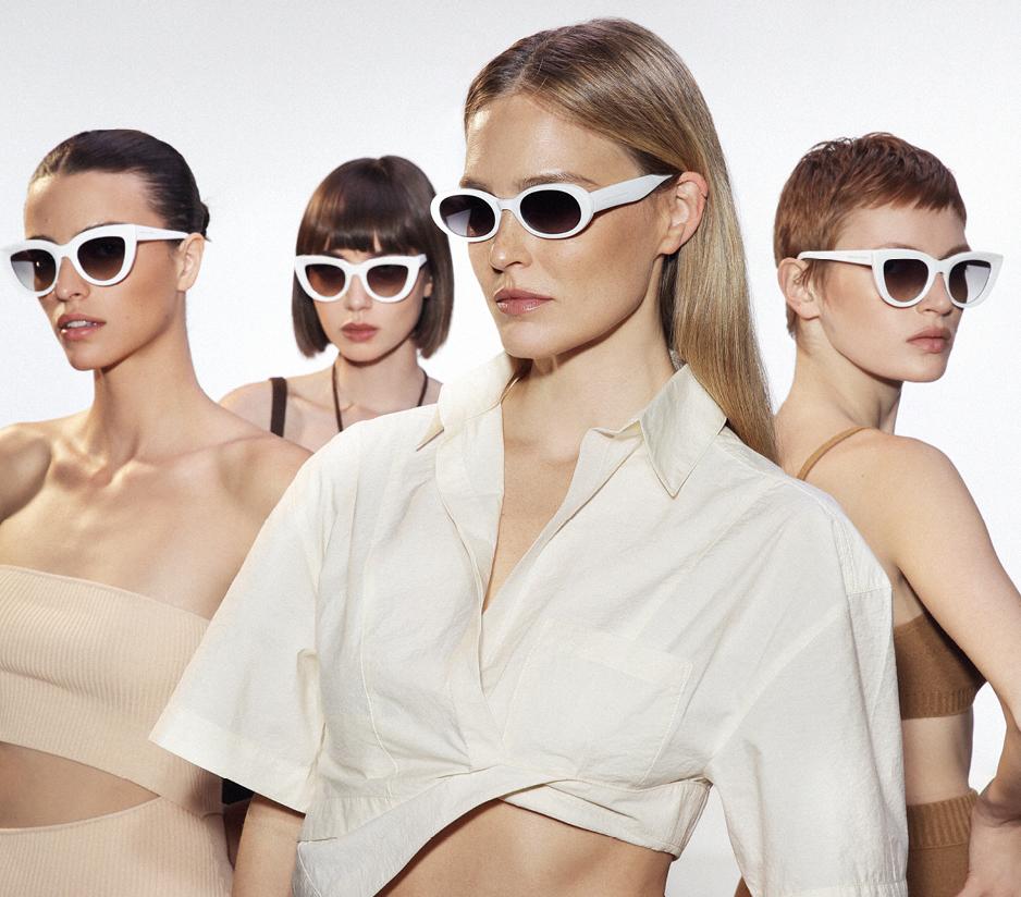 משקפי שמש - לא רק אופנה - תמונה מספר 1