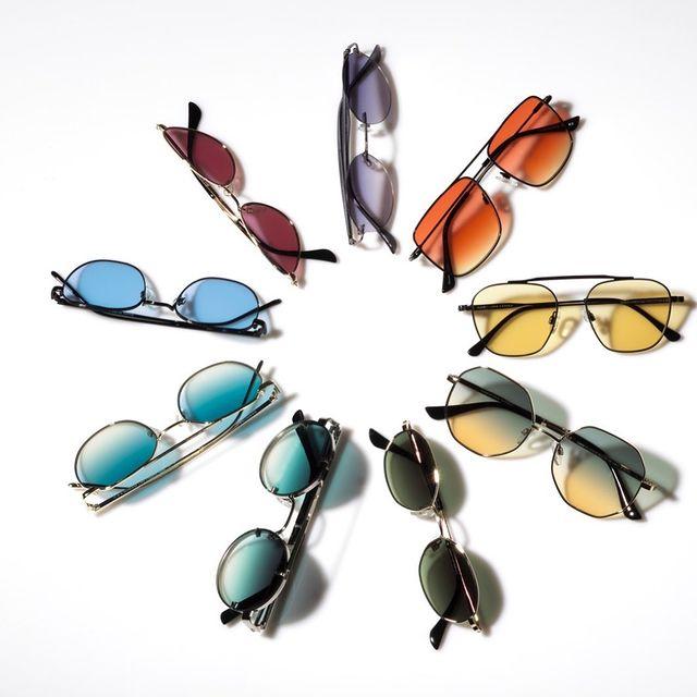 Happy weekend sale ♥️💙💚❤️💛 20% הנחה על כל משקפי השמש והראייה / בלעדי באתר/ ללא כפל מבצעים